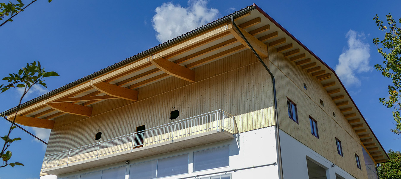 Holzbau Wallner
